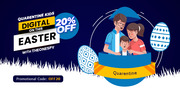 TheOneSpy 20% Discount on Holly day Easter
