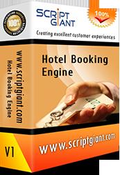 Online Hotel Booking & Reservation Softwar