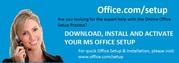 Office.com/setup- Office setup download,  Installation and activation Q